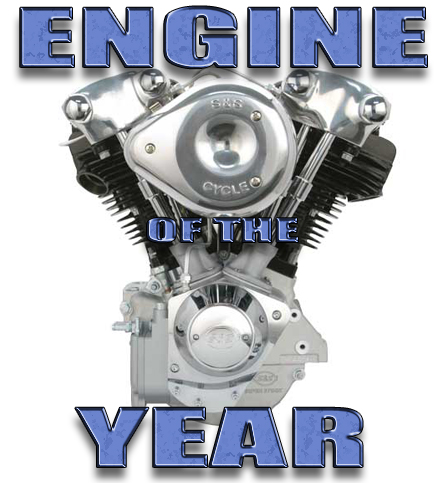 KN-Kone Engine of the Year