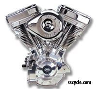 performance motorcycle engine