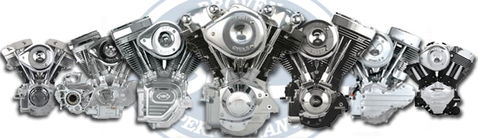 S&S motorcycle engines