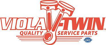 viola v twin logo