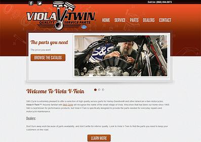 violavtwin.com