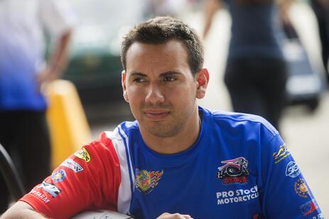 Hector Arana Jr