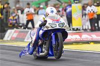 Hector Arana Jr. NHRA racing