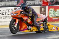 Scotty Pollacheck NHRA racing