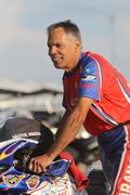 Hector Arana Sr. NHRA