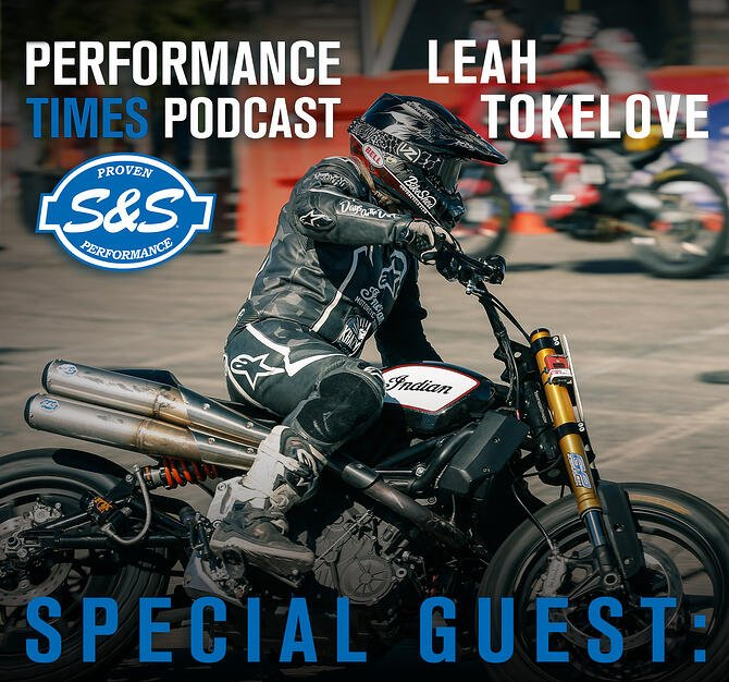 leah tokelove podcast graphic