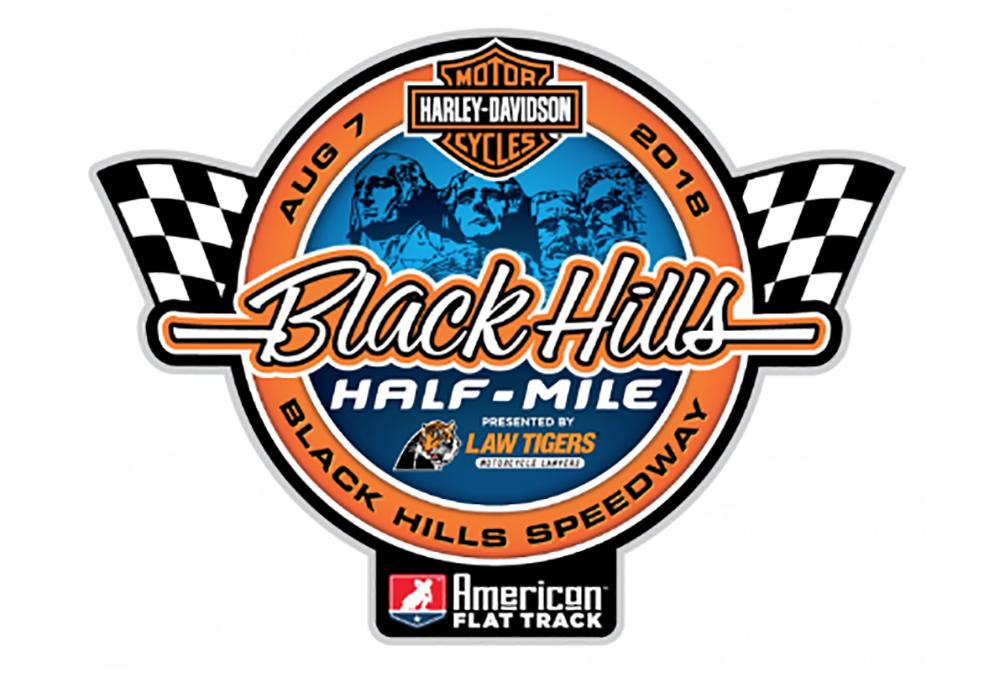 black hills half