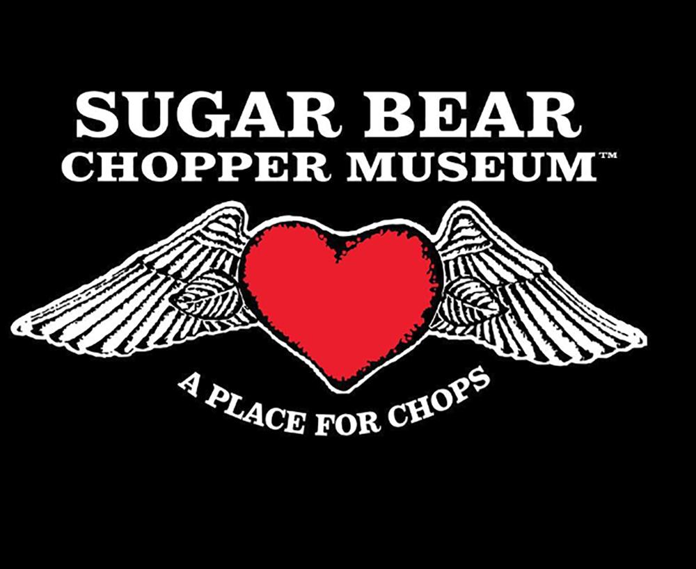 sugarbearchop
