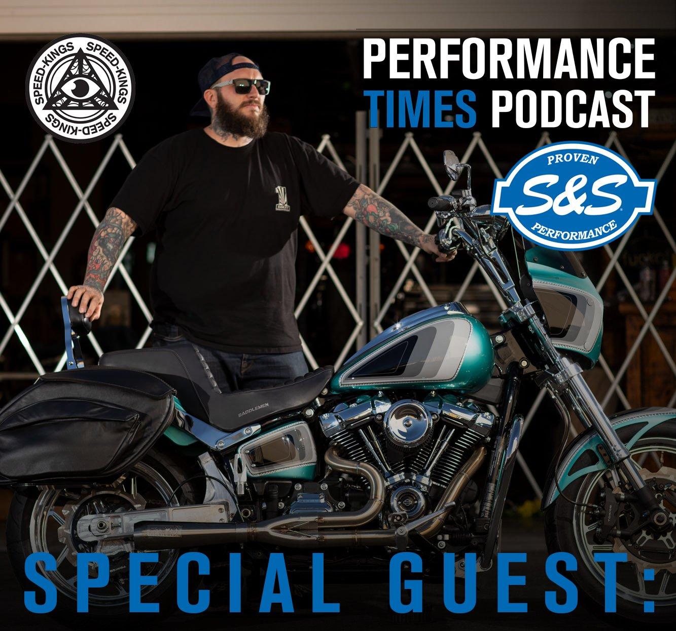 speedkings podcast graphic